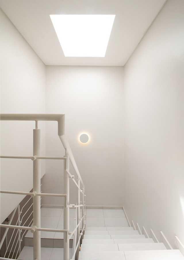 5 four-Bedroom Terrace Apartment design by cmDesign Atelier