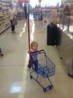 Shopping at WF - 1