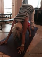Yoga with Mommy