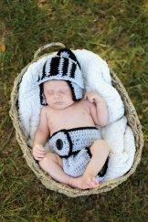 Baby Knight 2