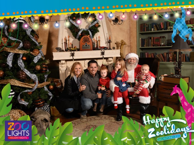 Merry Christmas from the Lehnhoffs!