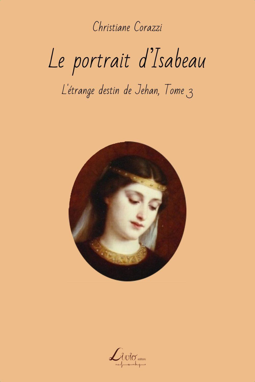 Le portrait d'Isabeau