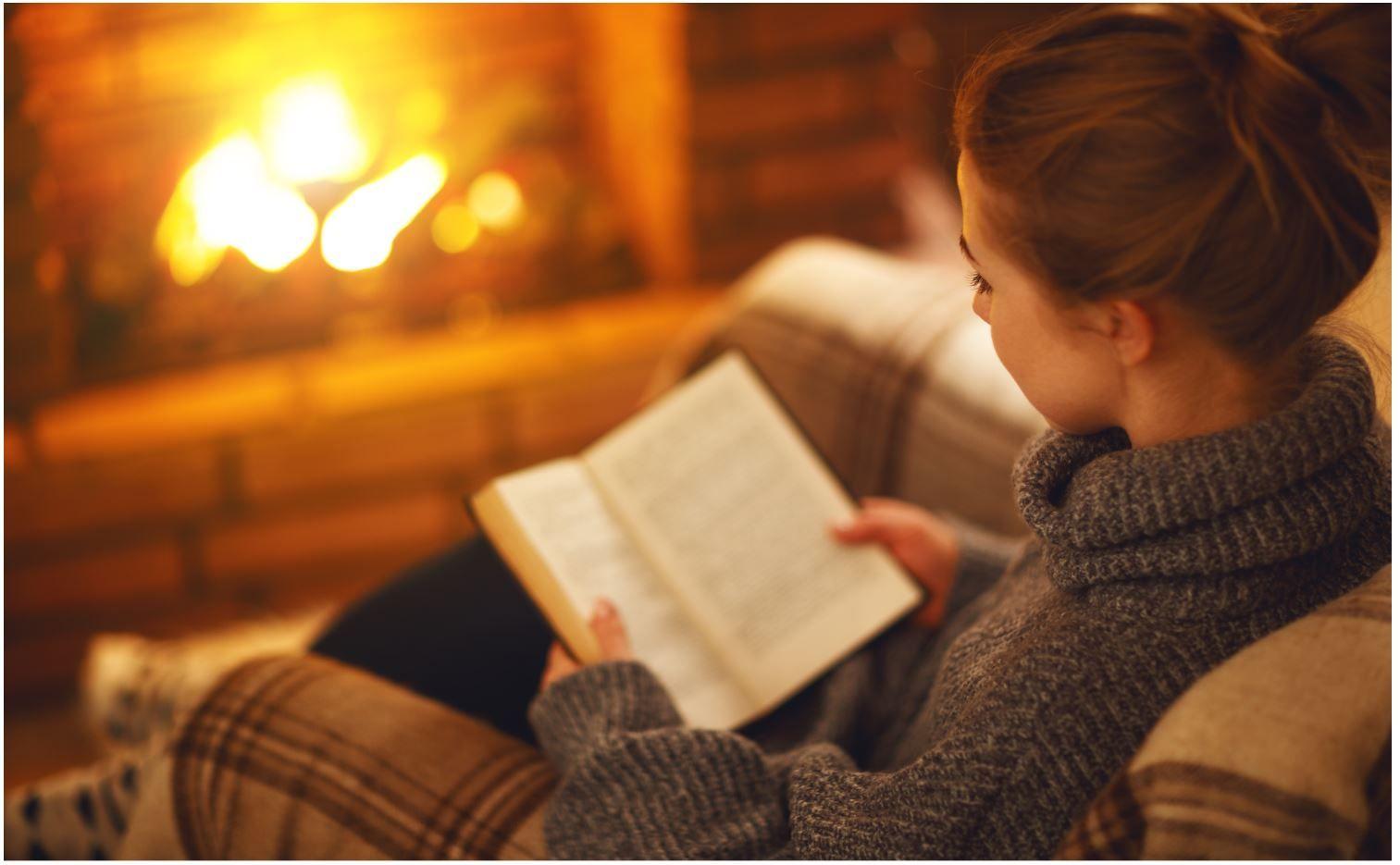 Les bienfaits de la lecture