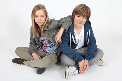 12 à 15 ans