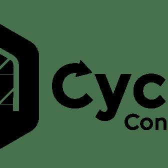 Cyclus conception logo - Architecture practice