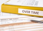 Proposed overtime rules