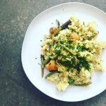 Vegetable Pulao Thumbnail