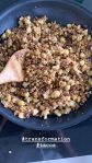Cauliflower and Walnut Taco Meat