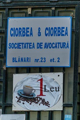 Ciorbea