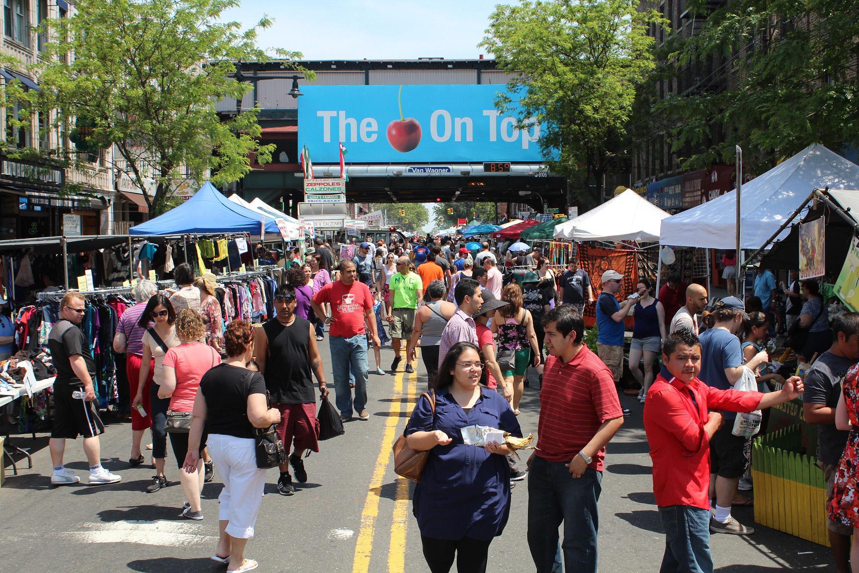 Street festival 20