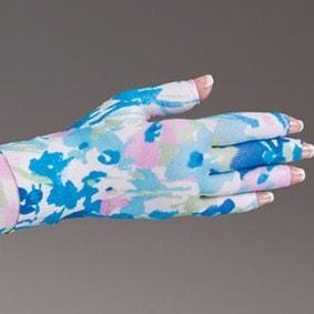 Chloe kompressionshandske med fingre