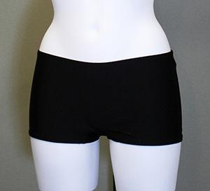 Jessica hotpants bikinitrusser