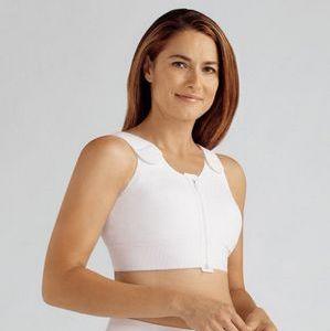 Patricia BH til lige efter brystoperationen eller rekonstruktionen af dit bryst