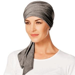 Varmt brun Mantra tørklæde