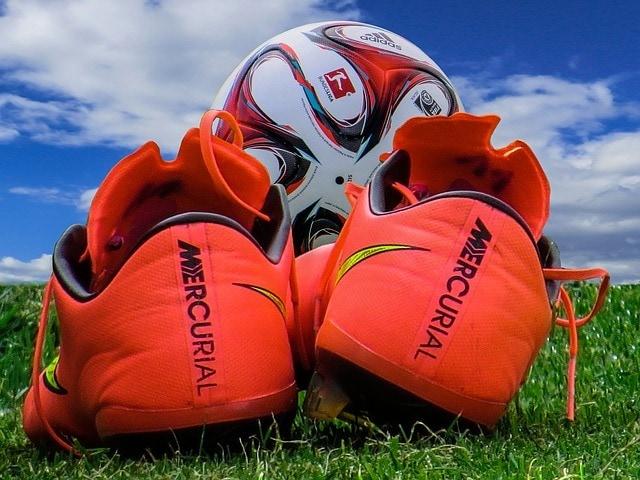Fodbold Fitness ABC