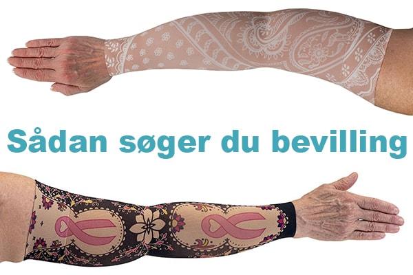 Livjas Guide: Søg bevilling til et kropsbårent hjælpemiddel