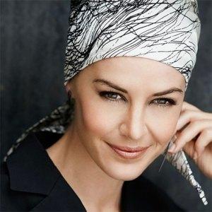 Cali tørklæde fra Christine Headwear