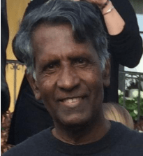 Chris Rajendram