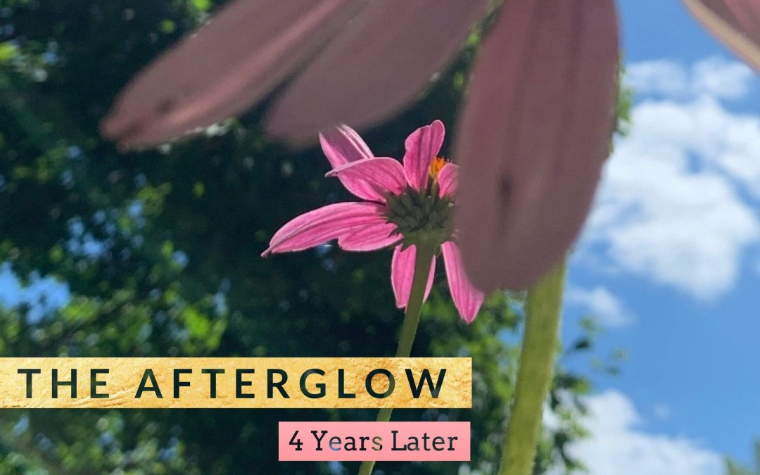The Afterglow, Revisited -- with liv lane