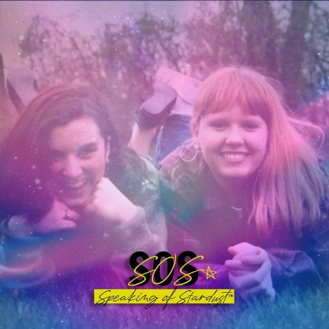 Kelly & Liv - SOS 1991