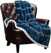 affirming blanket