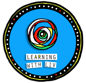 LEARNING WITH LIV LANE