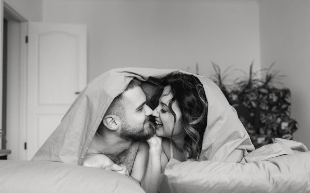 Coronavirus udfordrer kærligheden og kommunikationen i parforholdet