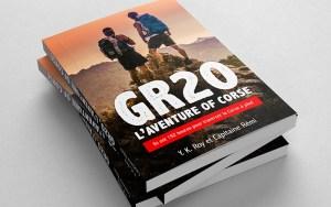 Livre GR20