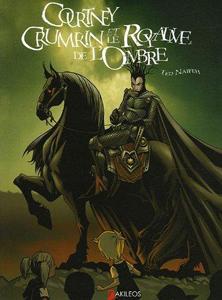 Courtney Crumrin et le royaume de l ombre
