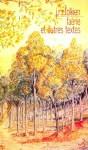 Faerie et autres textes Tolkien