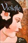 Violette Wilson