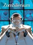 Control freaks, BD Zombillénium tome 3 d'Arthur de Pins