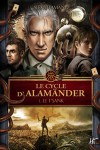 T sank Alexis Flamand Cycle Alamander tome 1