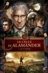 T sank Alexis Flamand Cycle Alamander tome 1