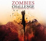 zombies challenge