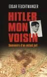 Hitler mon voisin Edgar Feuchtwanger