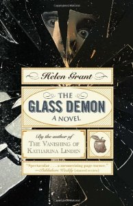 The glass demon Helen Grant