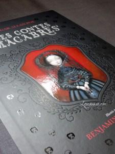 Les contes macabres Poe 01
