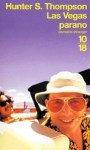 Las Vegas parano Hunter S Thompson