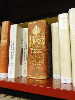 Nuit de la lecture 2018 Salle du patrimoine, livre ancien