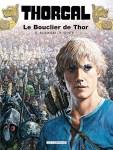 Le bouclier de Thor tome 31 de Thorgal