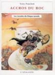 Couverture du livre Accros du roc de Terry Pratchett
