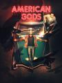 Affiche de la série American gods