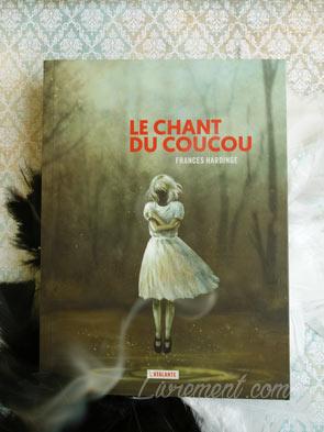 Challenge Halloween 2019 : Le chant du coucou