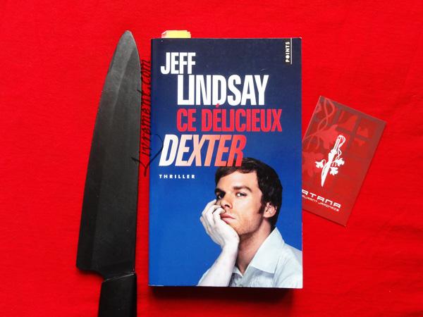Dexter, lecture du défi Valériacr0 de mars 2017