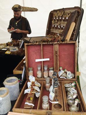 Festival Echos et Merveilles - Corwin Ravencroft