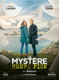 Couverture du film Le mystère d'Henri Pick