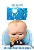 Couverture du film The boss baby
