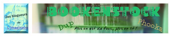 """Logo """"le mois de"""" du blog Book en stock - octobre 2017"""