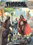Alliances tome 4 de Kriss de Valnor